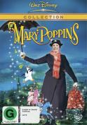 MARY POPPINS [DVD_Movies] [Region 4]