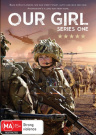 Our Girl: Series 1 [Region 4]