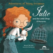 Julie and the Little Shop of Mysteries