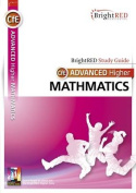 Brightred Study Guide CFE Advanced Higher Mathematics