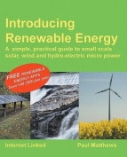 Introducing Renewable Energy