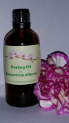 Endometriosis and Fibroid Deep Treatment Oil 100ml