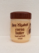 Queen Elisabeth Cocoa Butter Cream For Hand, Face & Body 250 ml