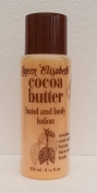 "Queen Elisabeth Cooca Butter Hand And Body Lotion ""Natural ProtectionFrom Sun & Wind""250 ml"