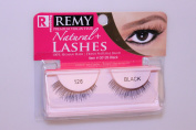 Response Remy Natural + Lashes - 100% Human Hair Black