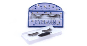 120 PAIRS FALSE EYELASHES WITH GLUE WHOLESALE JOB LOT FROM UK