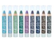 Pop Beauty Glitter Stix - Azure