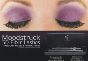 NEW 3D Moodstruck Fibre Lashes Transplanting Gel and Natural Fibres