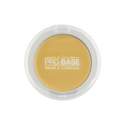 MUA - Pro-Base Prime & Conceal Correcting Cream - YELLOW