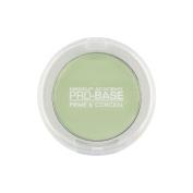 MUA - Pro-Base Prime & Conceal Correcting Cream - GREEN