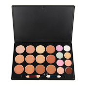 Beauty7 20 Colour Concealer Camouflage Cosmetic Make up Professional Palette Makeup Kit Set