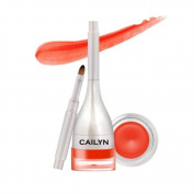 Cailyn Cosmetics Tinted Lip Balm, Scarlet, 5ml