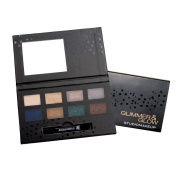 STUDIOMAKEUP Glimmer and Glow Eyeshadow Palette