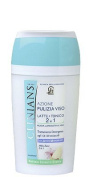 Milk Tonic 2in1 Alphahydroxyacids AC Mandelic Facial Cleansing 200ml