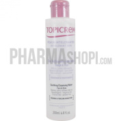 Topicrem Intolerant Skin Soothing Cleansing Water Face & Eyes 200ml