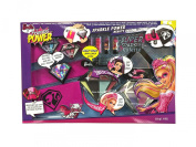 Barbie Princess Power Sparkle Power Beauty on-the-go Kit