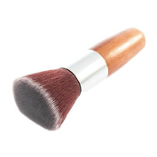 Royal Wellness - 1 x Flat Top Buffer Brush - Make Up Foundation