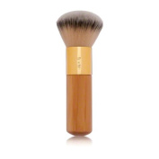Tarte Cosmetics The Buffer Airbrush Finish Bamboo Foundation Brush 1 Piece