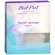 Buf-Puf 3M Facial Sponges Regular 91006 Each