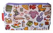 Selina-Jayne Baby Limited Edition Designer Cosmetic Bag