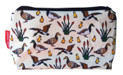 Selina-Jayne Ducks Limited Edition Designer Cosmetic Bag