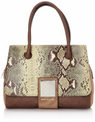 Thierry Mugler Women's Amazone 2 Shoulder Bag
