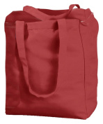BAGedge 350ml Canvas Book Tote BE008
