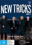 New Tricks: Series 11 [Region 4]