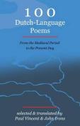 100 Dutch-Language Poems