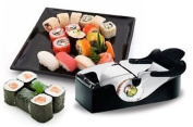 Kabalo Sushi Perfect Roller - Perfect Roll DIY Easy Kitchen Magic Roller Sushi Maker Cutter Gadget Machine