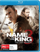 In the Name of the King 3 [Region B] [Blu-ray]