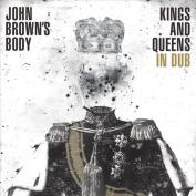 Kings & Queens In Dub [Digipak]