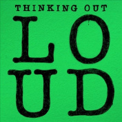 Thinking out Loud/I'm a Mess (Live) [Single]