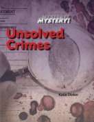 Unsolved Crimes (Mystery)