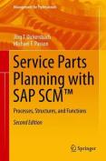 Service Parts Planning with SAP SCM