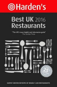 Harden's Best UK Restaurants