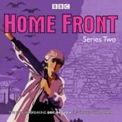 Home Front: BBC Radio Drama [Audio]