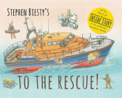 Stephen Biesty's to the Rescue!