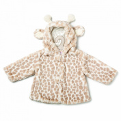 Nat and Jules - Colby Giraffe - Coat - 0-12 Months