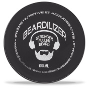 Beardilizer® Beard Conditioner And Softener Cream - 100 ml