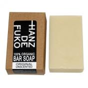 Hanz De Fuko 100% Organic Bar Soap 120ml
