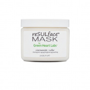 reSULface MASK for face and body, acne clearing, anti-ageing, brightening, soothing - 2.5 dr. OZ | 71 grammes