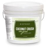 BIOTONE Coconut Crush Sugar Body Polish - 1 Gal