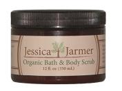 Jessica Jarmer Organic Face & Body Scrub