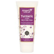Ayuuri Natural Face Cream - Wild Tumeric