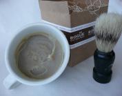 Bogue Milk Soap-No.15 Goat Milk Soap Shaving Set (Walk Down Memory Lane)