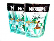 3 X Nescafe Protect Proslim Pro Slim Diet Slimming Weight Control Coffee 10 Sticks