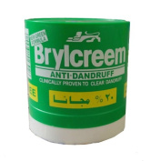 Brylcreem Anti-Dandruff 252ml -- Expedited International Delivery by - USPS / FedEX ""