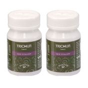 "2 x Trichup Tablet (Hair treatment) - - ""Expedited International Delivery by USPS / FedEx """
