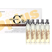[ Iljin ] Calon C Revital Essence (Perm & Colour Mix) 9ml X 5ea
